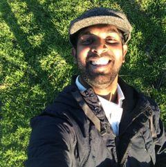 Shivaji P.