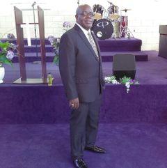 Bishop Greg M.