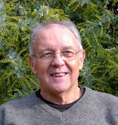 Bernard K.