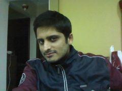 Anirudh M.