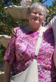 Barbara Carr M.