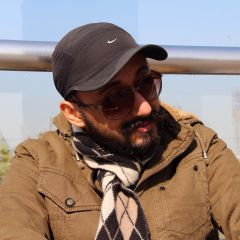 Arunjit Singh P.