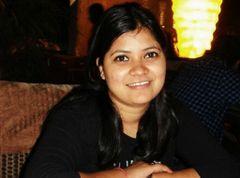 Sandhya S.