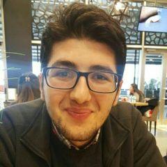 Muhammed Ebrar E.