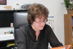 Kathy Weygand, Autism C.