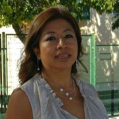 María Rosaura Santos H.