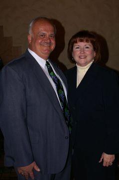 Sal Rizzo and N.