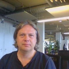 Marc van D.