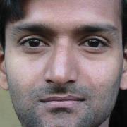 M Pavan Ram K.