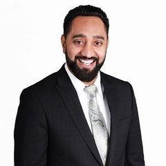 Guljinder Gary Singh C.