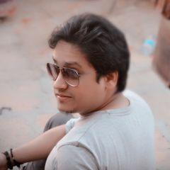 Aayush M.