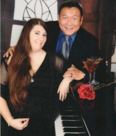 Luke & Tiffany C.