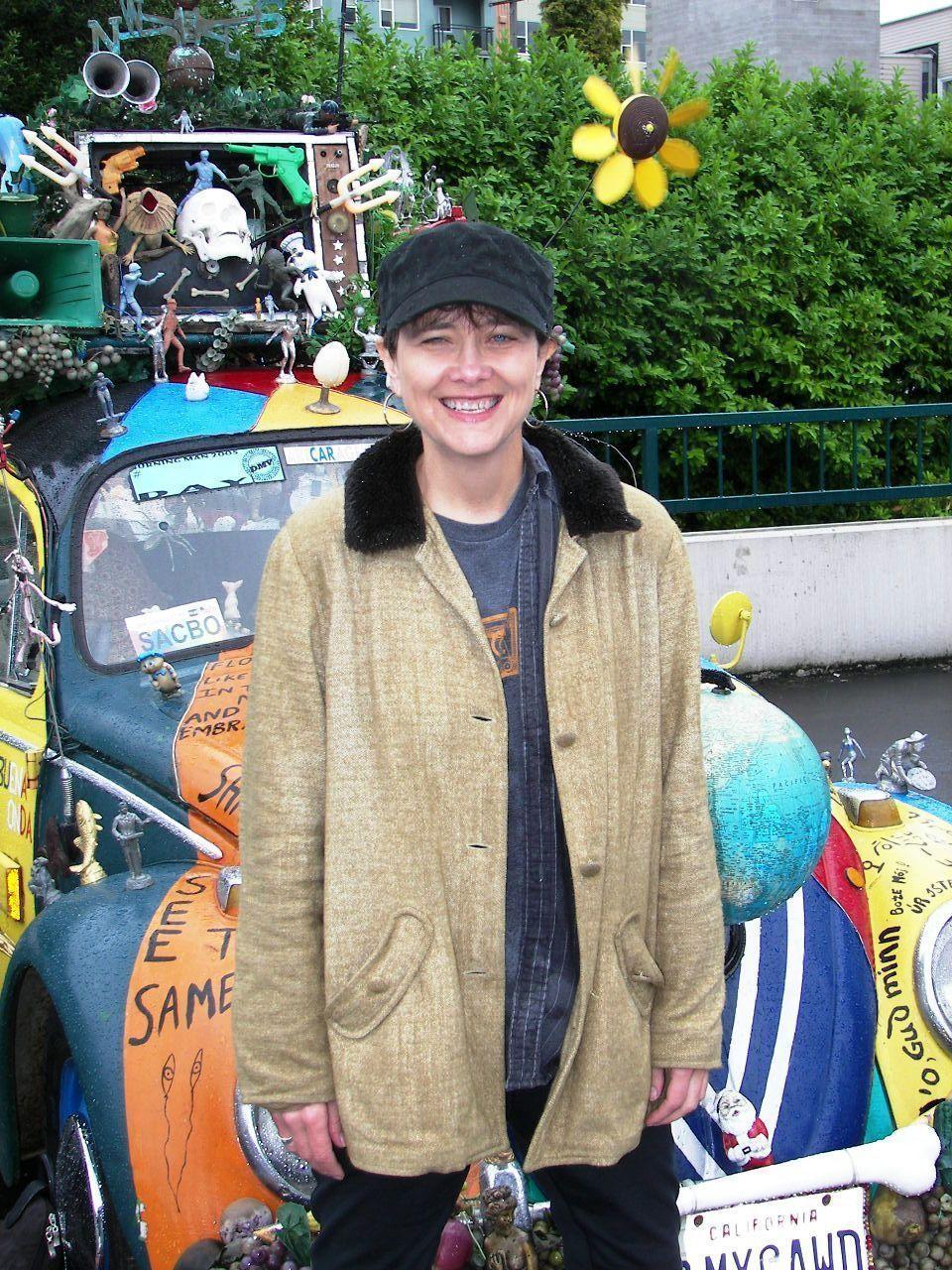 The Seattle Lesbian
