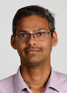 Vinu Shankar G.