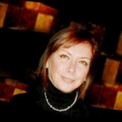 Azita Mousavi (.
