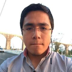 Marco Antonio Galicia T.