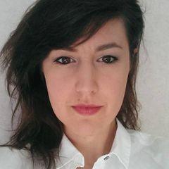Cécile Froment Profil P.