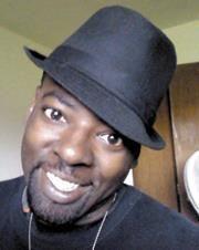 Comedian Ready R.