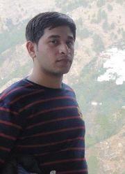 Gautam M.