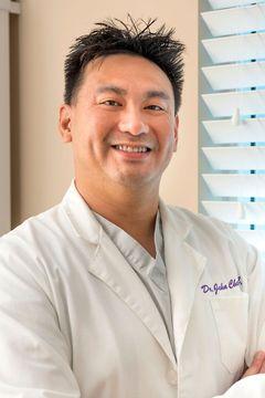 Dr. John Chen D.