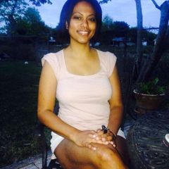 Akeisha Holloway P.