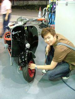 Chan king C.