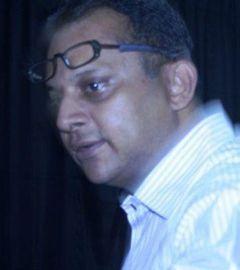 Swarnendu Kumar B.