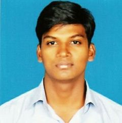 Anandhan R