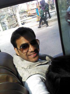 Vineet P.