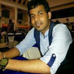 Pradeesh M S.
