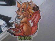 Raikon K.