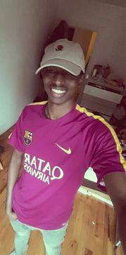 Amadou g.