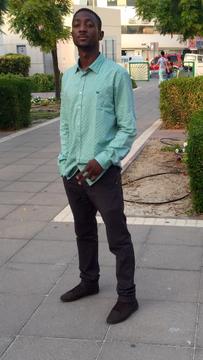Abubakar I.