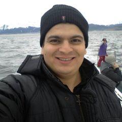 Alvaro A Lopez M.