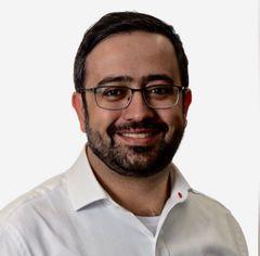 Adriano Sarno B.