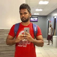 Krishnakanth P.