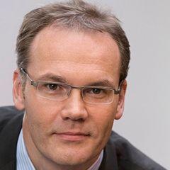 Stefan Ried, CTO U.
