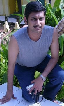 Purusothaman Sanjeev K.
