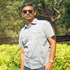 Praveen Kumar D.