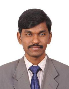 Arun David J.