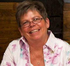 Sue Hodge S.