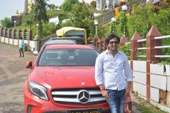 Ashok Babu M.