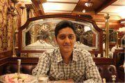 Chandan Kumar J.