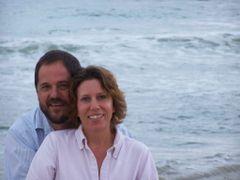 Alan and Melissa H.
