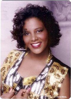Michelle R. J.