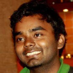 Chandramouli G.