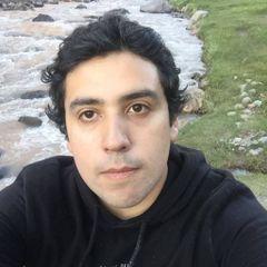 Camilo Chacón S.
