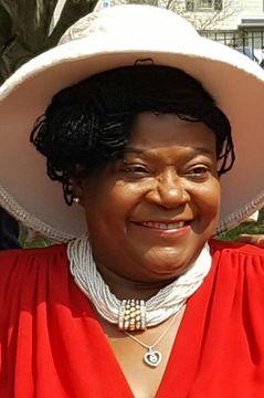 Dr. Jacqueline Banks J.