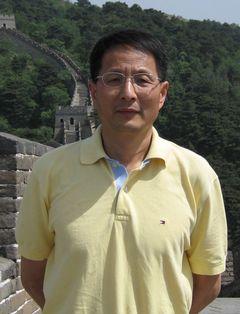 Jing Z