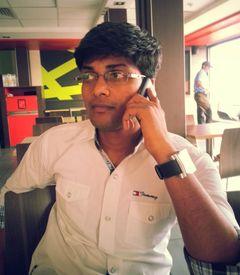 Pradeep Kumar T.